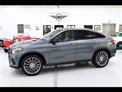 2018 Mercedes-Benz GLE Class