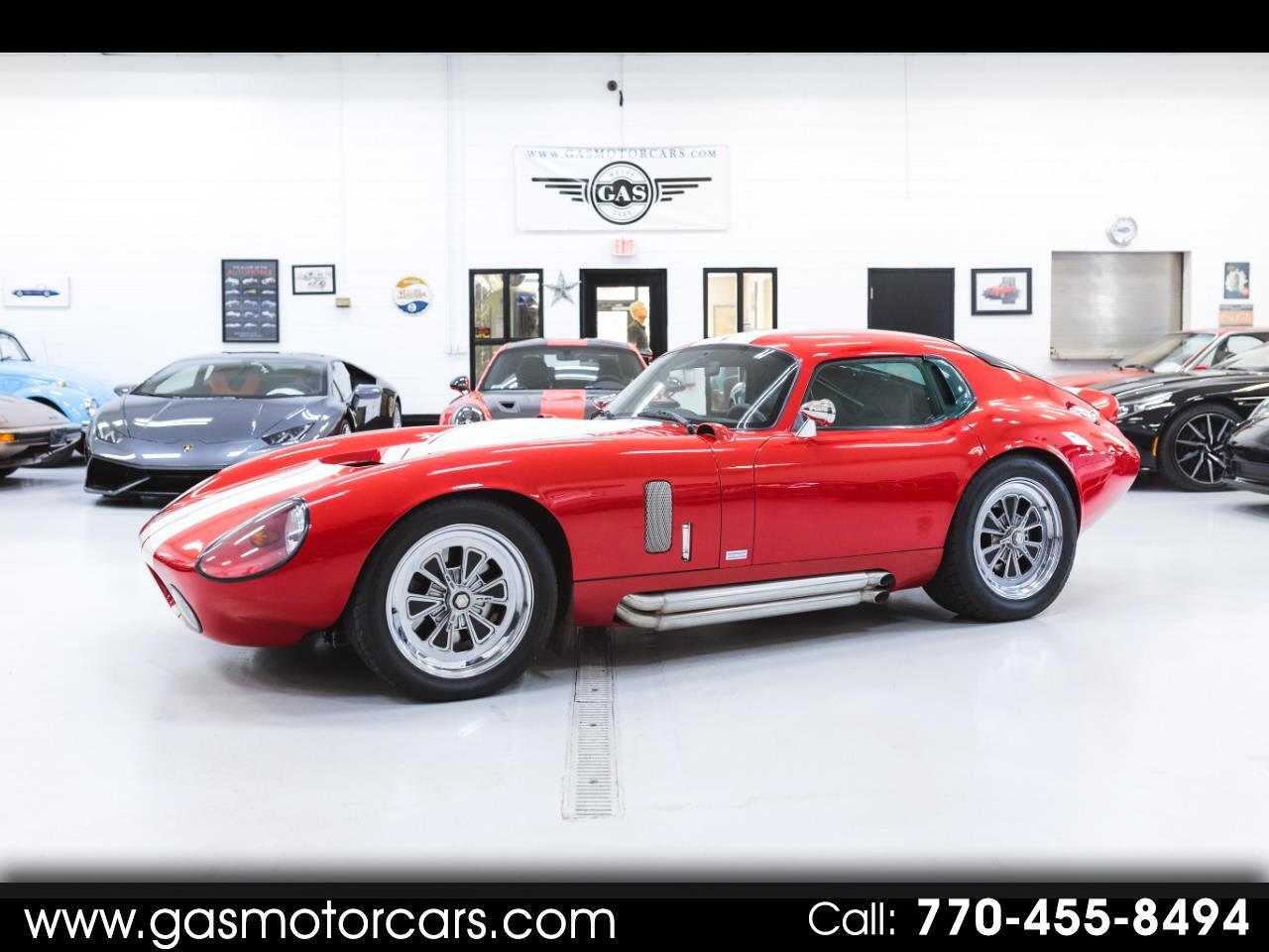 1964 Superformance Daytona