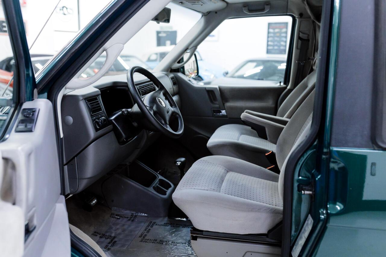 Volkswagen EuroVan  2003