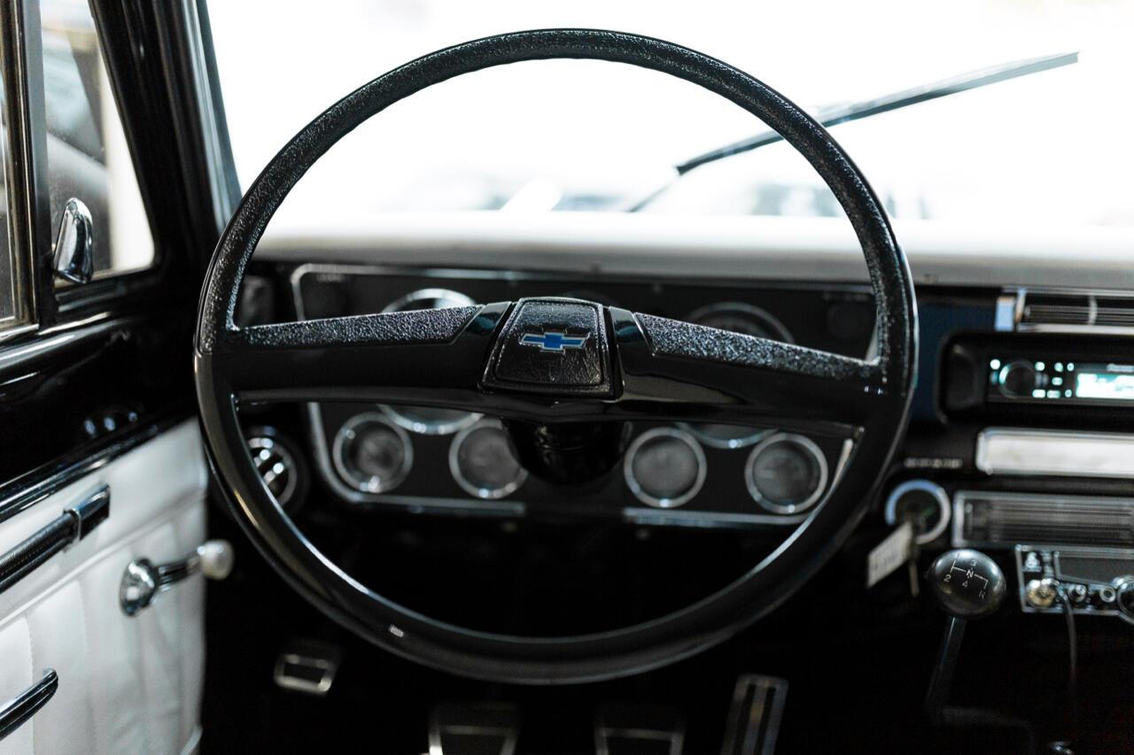 Chevrolet Blazer 4WD 1971