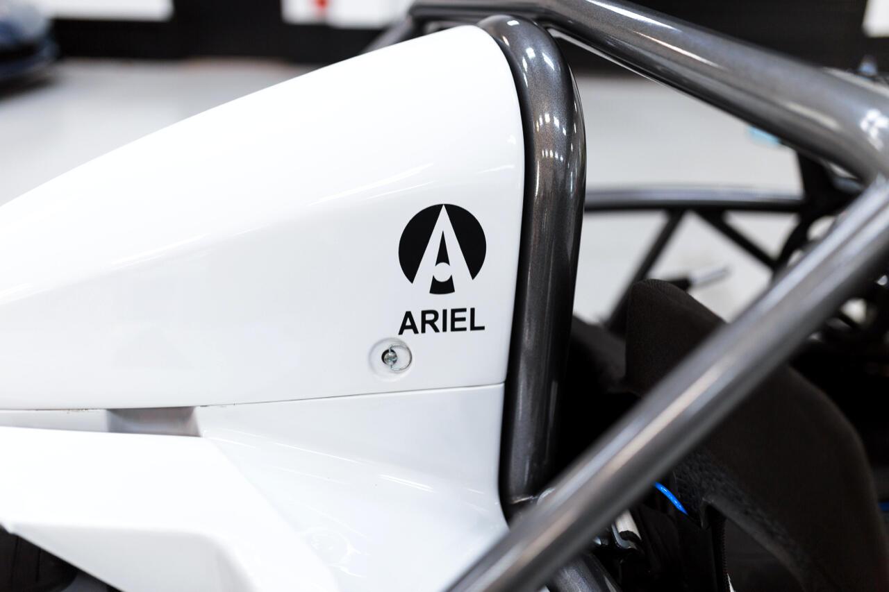 Ariel Atom 3S  2016