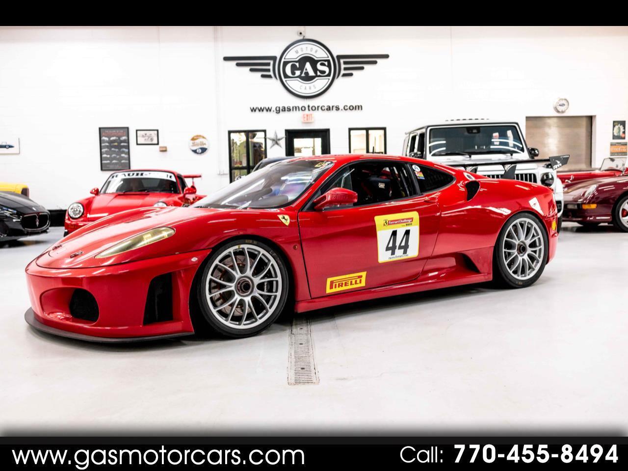 Ferrari 430  2007