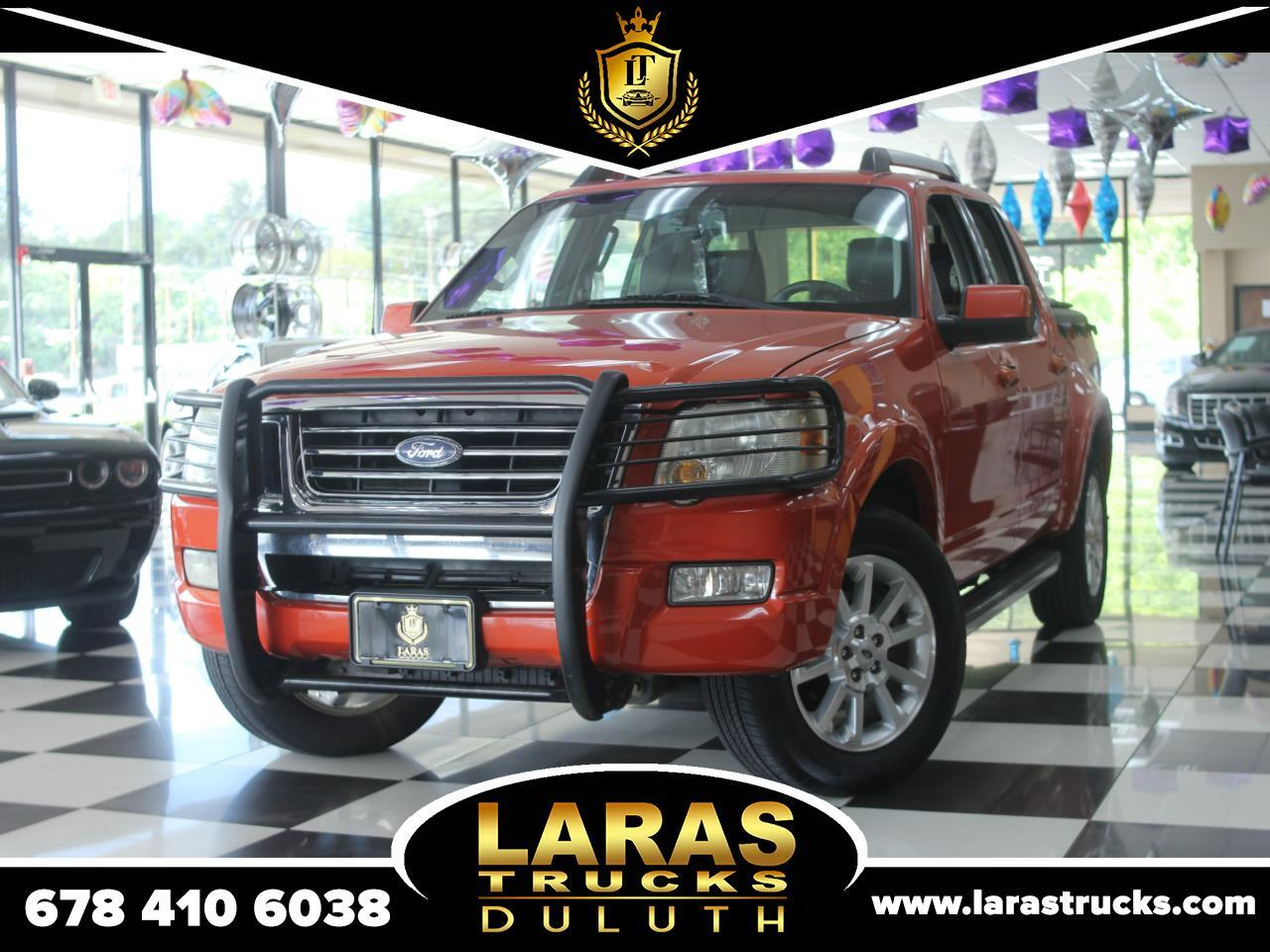 Ford Explorer Sport Trac 2WD Choice 2007