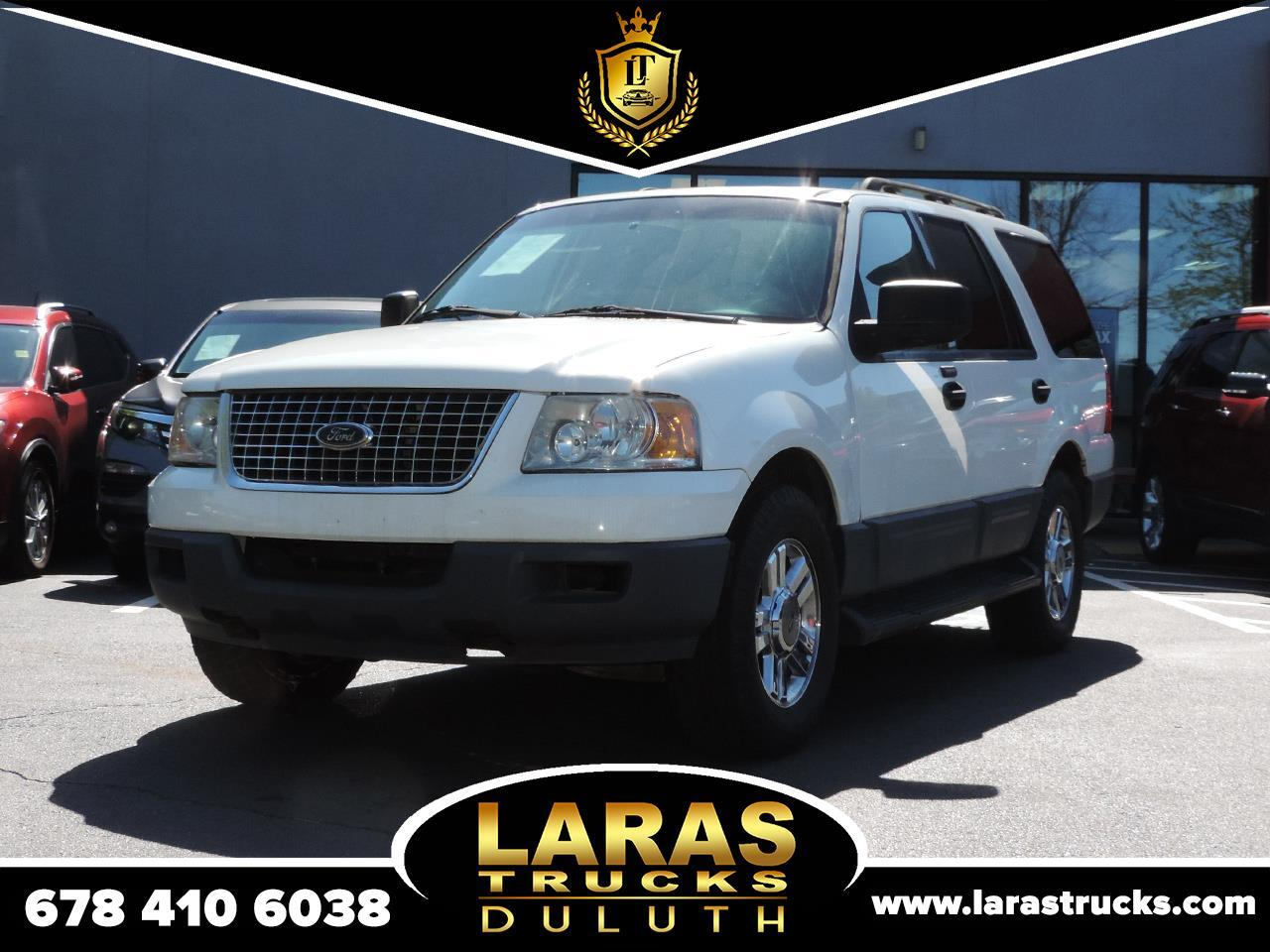 Ford Expedition 5.4L XLS 2005