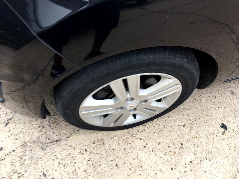 2014 Chevrolet Spark 5dr HB CVT LT w/1LT