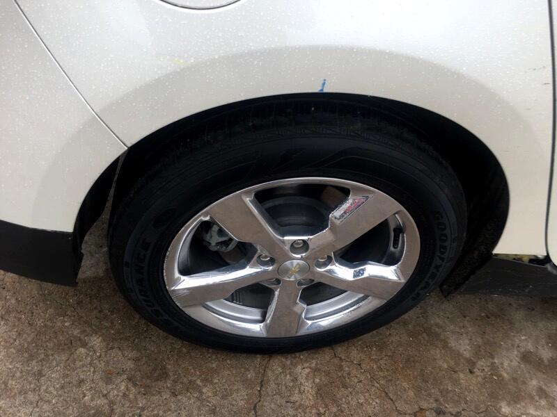 2012 Chevrolet Volt 5dr HB