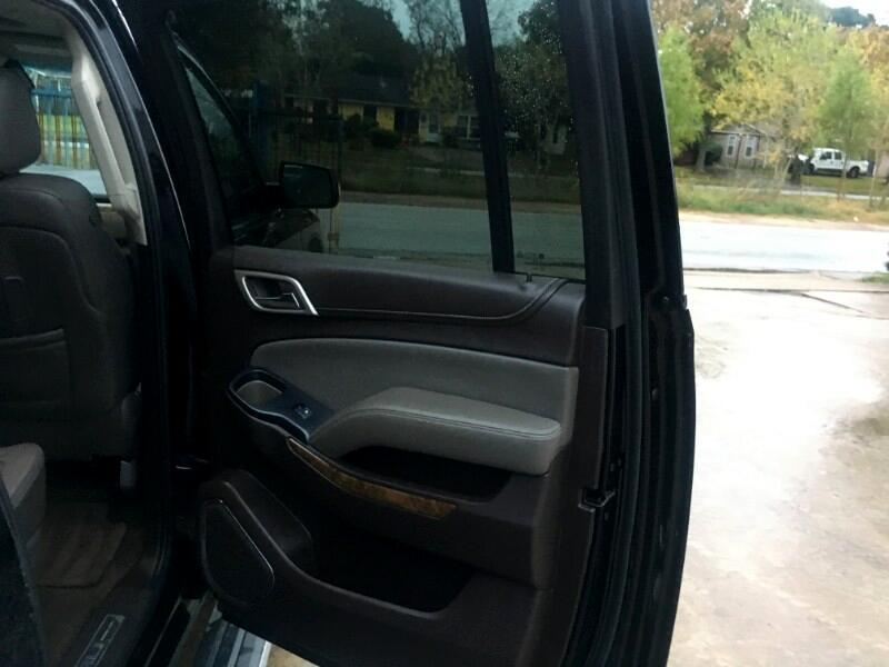 2015 GMC Yukon XL 2WD 4dr Denali