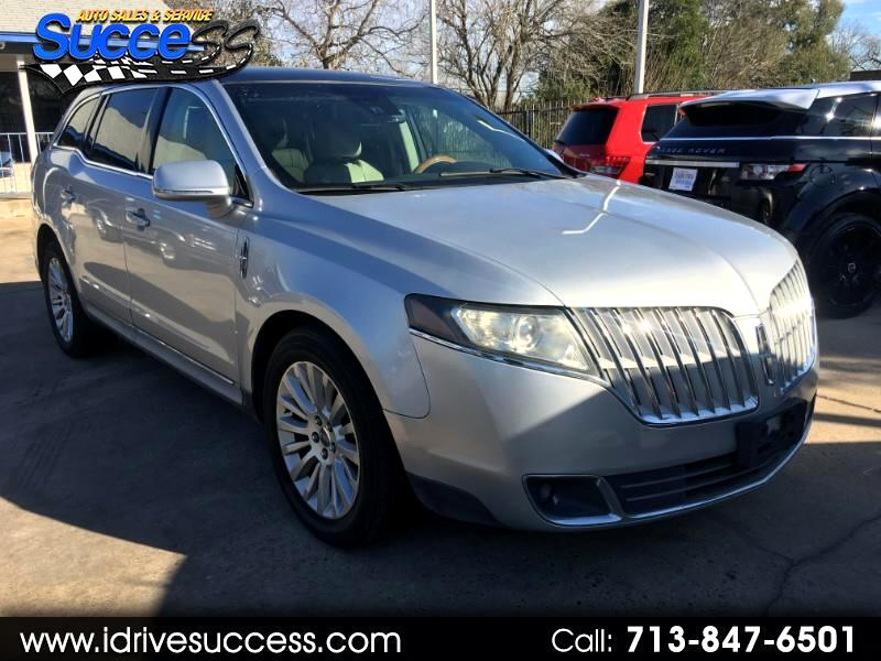 2012 Lincoln MKT 4dr Wgn 3.7L FWD