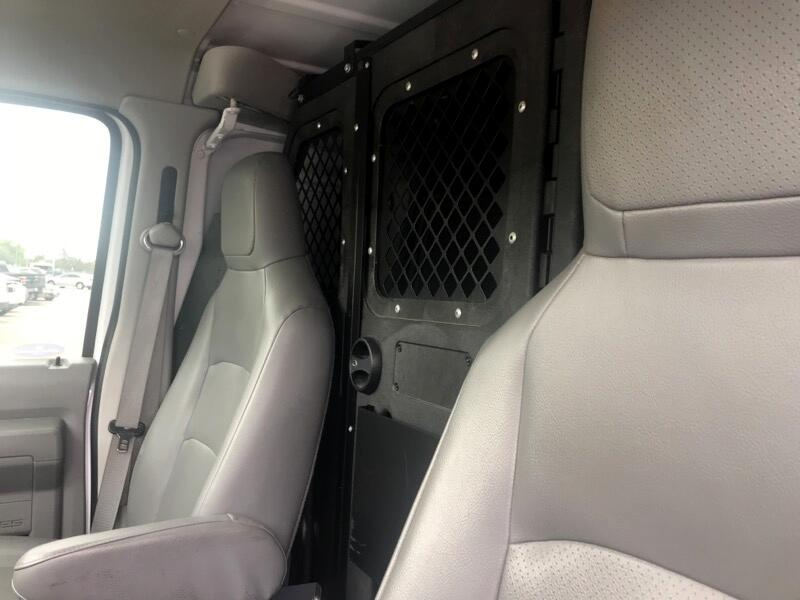 2013 Ford Econoline Cargo Van E-150 Recreational
