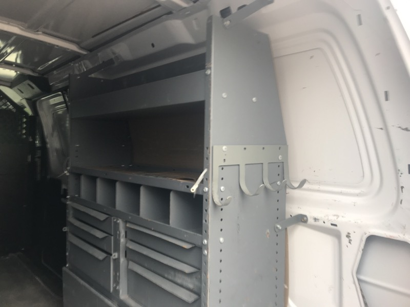 2014 Ford Econoline Cargo Van E-150 Recreational