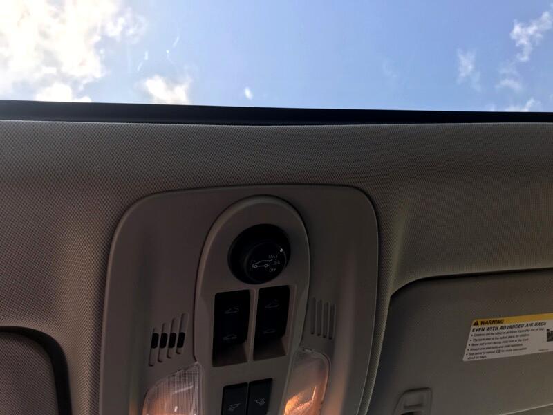 2011 GMC Terrain FWD 4dr SLT-2