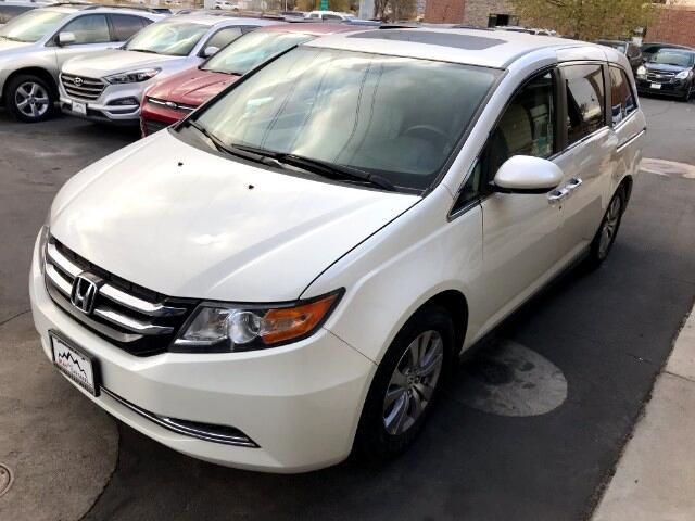 2016 Honda Odyssey EX-L w/ RES
