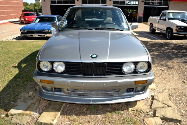 1989 BMW 3-Series 325is