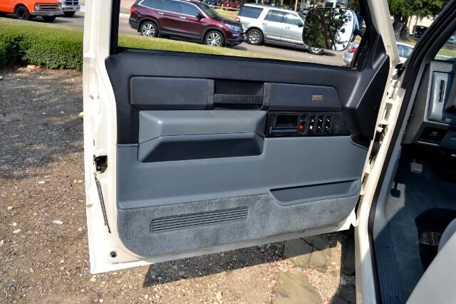 1989 Chevrolet C/K 1500 Reg. Cab 6.5-ft. bed 2WD