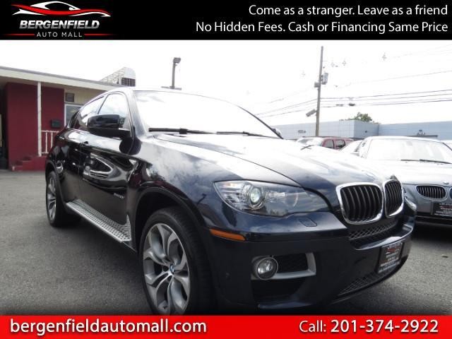2014 BMW X6 XDRIVE35I MPACKAGE