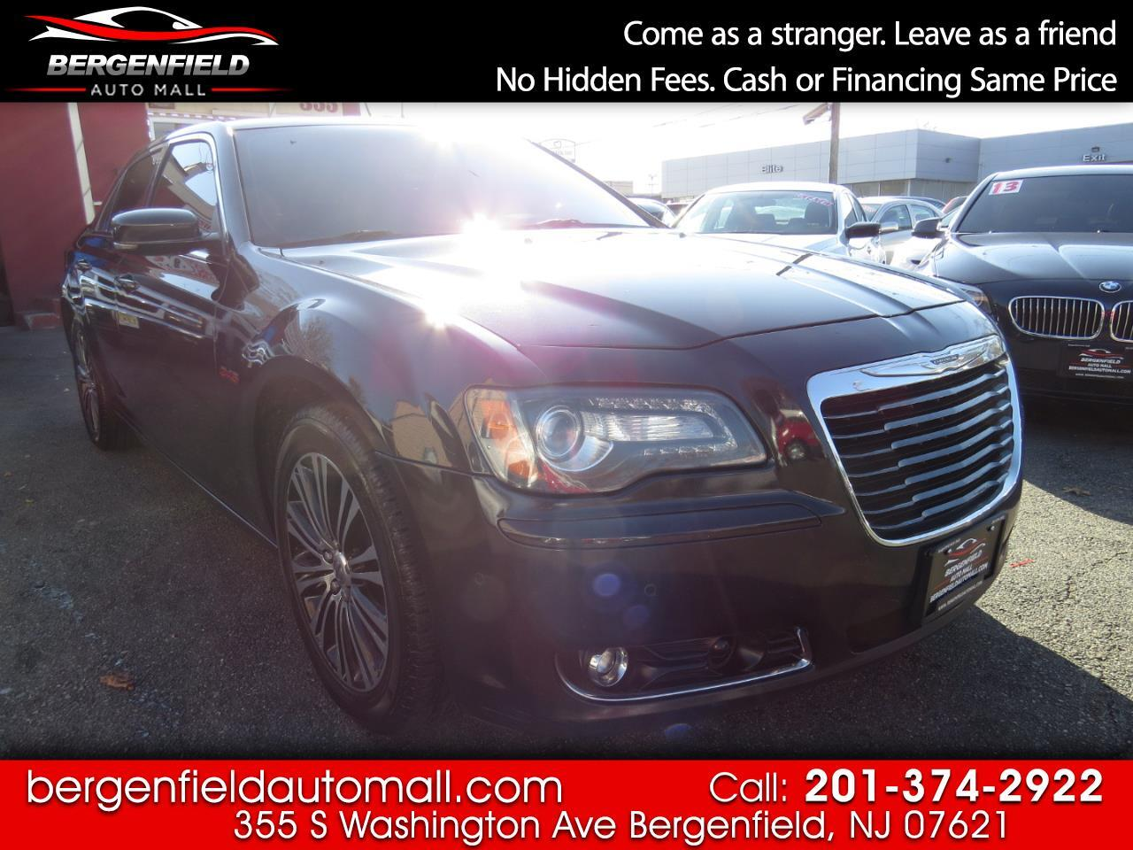 Chrysler 300 S AWD 2013
