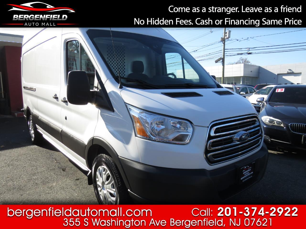 Ford Transit 350 Van High Roof w/Sliding Pass. 148-in. WB 2017