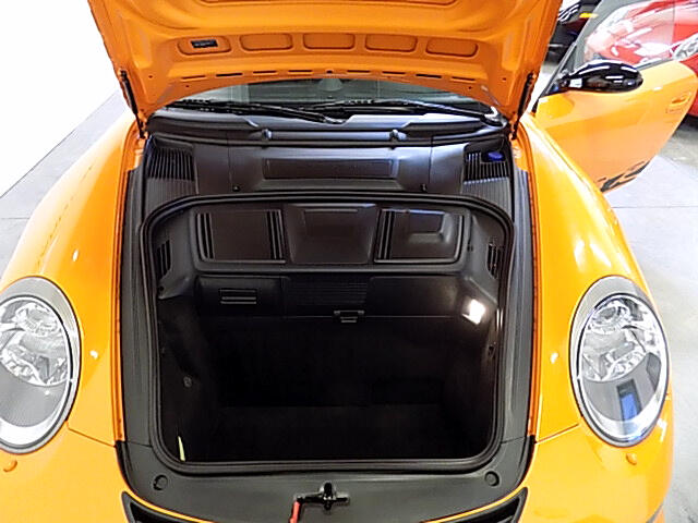 2007 Porsche 911 GT3 RS