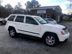 2008 Jeep Cherokee