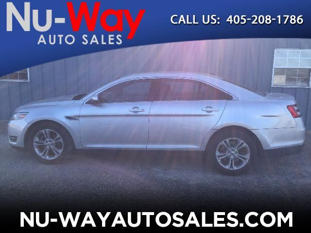 2014 Ford Taurus SEL FWD