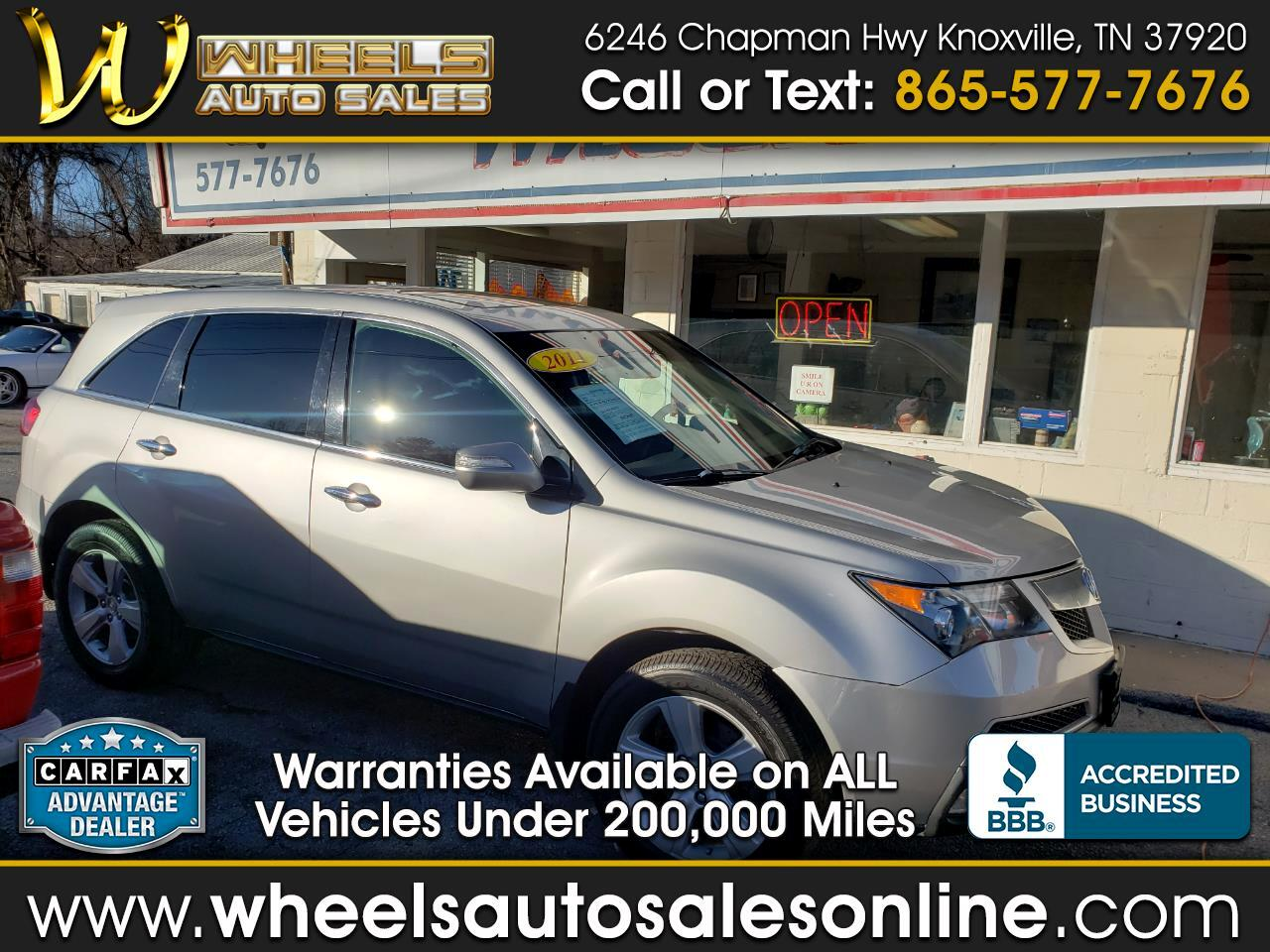 Knoxville Used Cars >> Used Cars For Sale Knoxville Tn 37920 Wheels Auto Sales