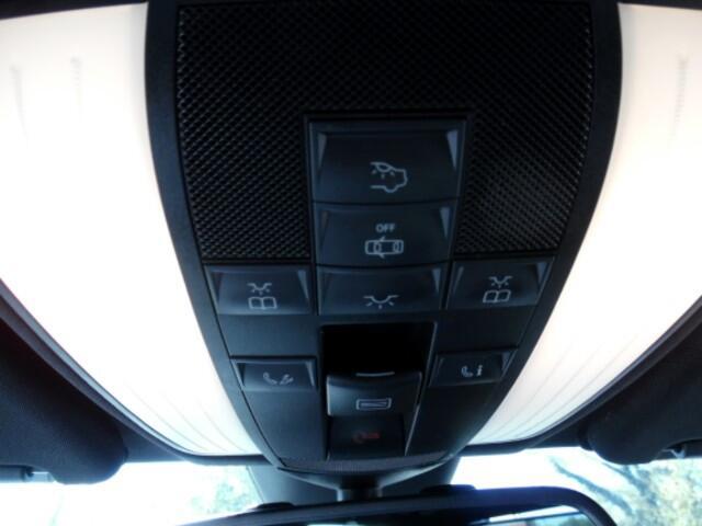 Mercedes-Benz E-Class 4dr Sdn E 350 Luxury BlueTEC RWD 2012