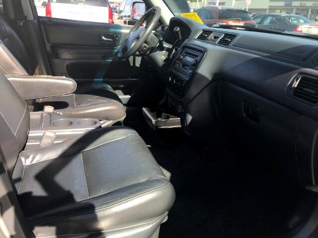 2001 Honda CR-V SE 4WD