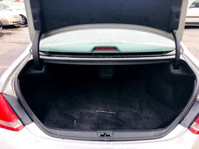 2007 Toyota Avalon XLS