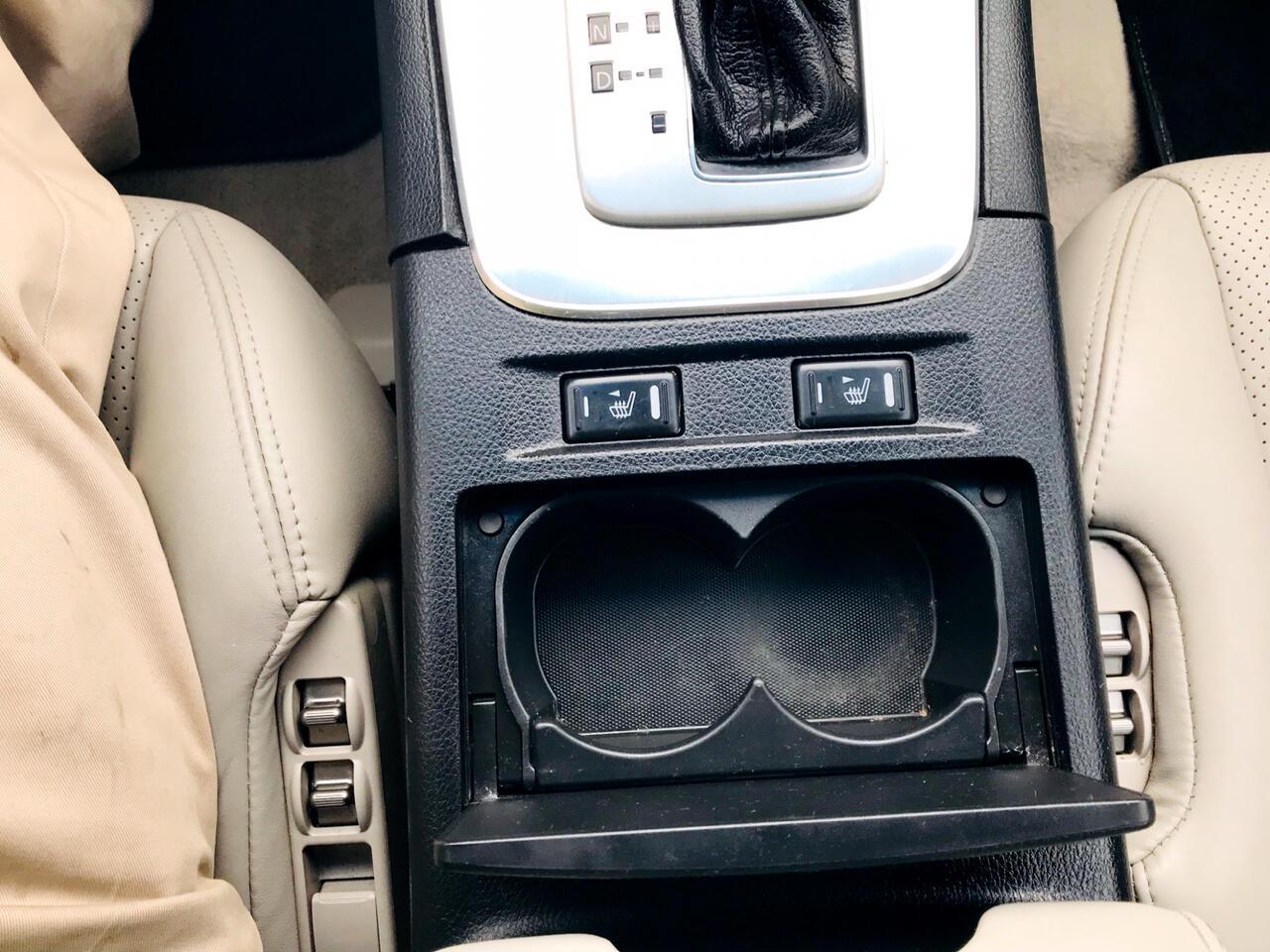 2005 Infiniti G35 Coupe