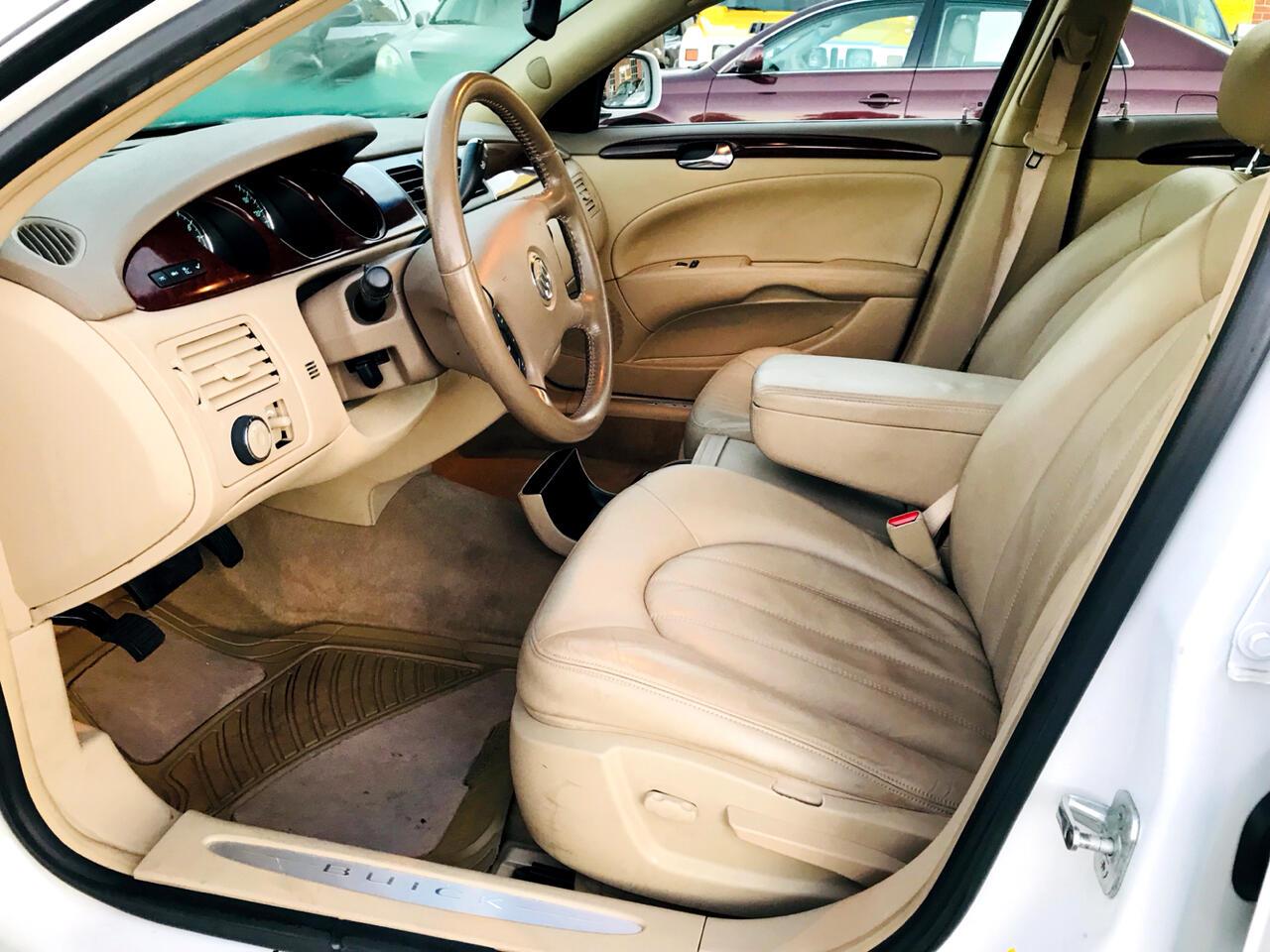 2006 Buick Lucerne CXL V6