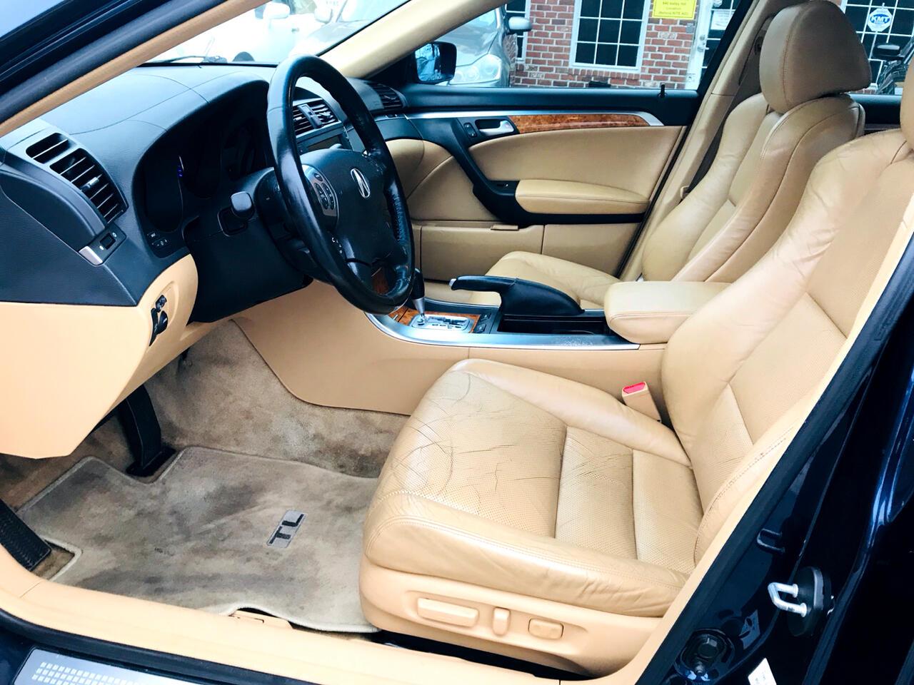 2005 Acura 3.2 TL