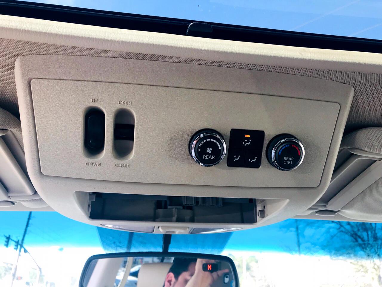 2008 Nissan Armada SE 2WD
