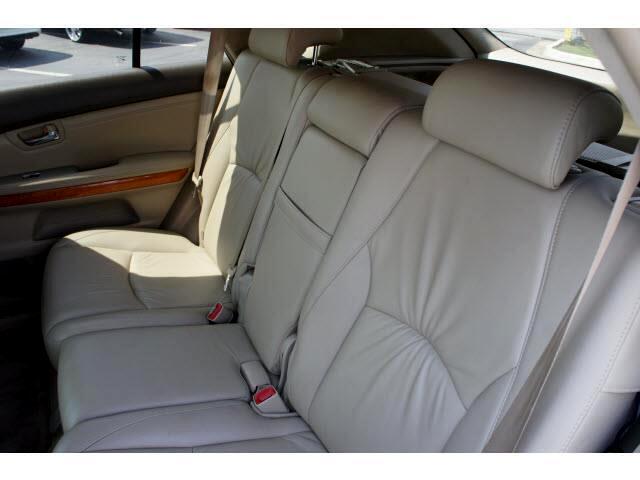 2004 Lexus RX 330 2WD