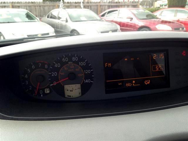 2006 Nissan Quest 3.5 SL