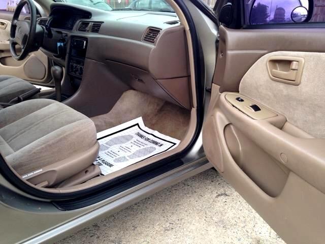 1998 Toyota Camry XLE V6
