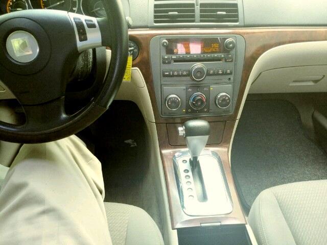 2007 Saturn Aura XE