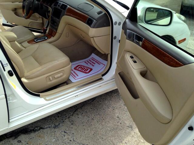 2006 Lexus ES 330 Sedan