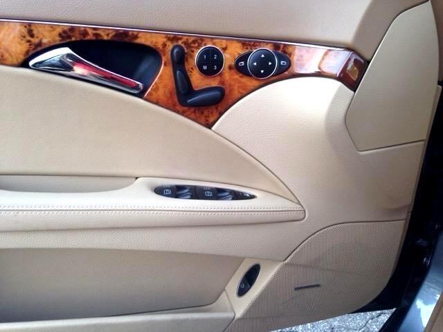 2008 Mercedes-Benz E-Class E320 BLUETEC