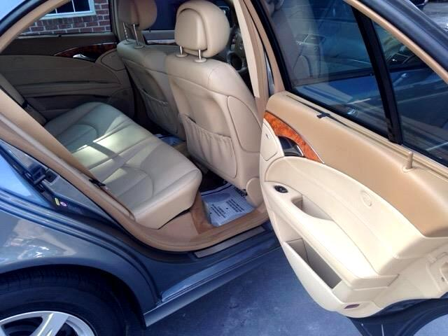 buy here pay here 2008 mercedes benz e class e320 bluetec. Black Bedroom Furniture Sets. Home Design Ideas