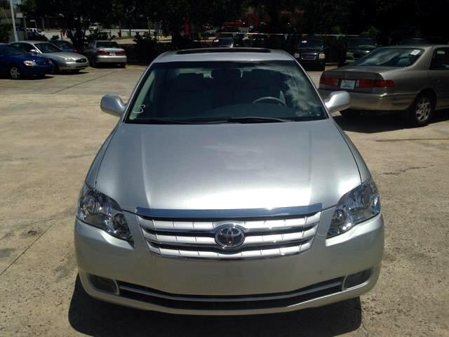 buy here pay here 2007 toyota avalon xls for sale in. Black Bedroom Furniture Sets. Home Design Ideas
