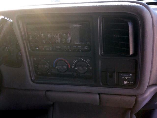1999 Chevrolet Silverado 1500 LT Ext. Cab Long Bed 4WD