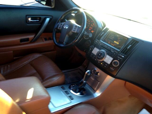 2006 Infiniti FX FX35 2WD