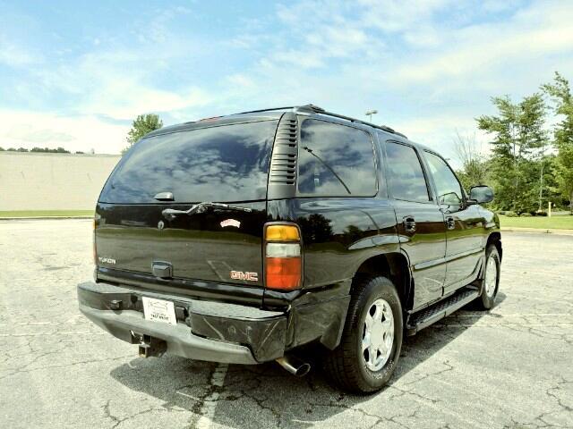 2006 GMC Yukon Denali AWD