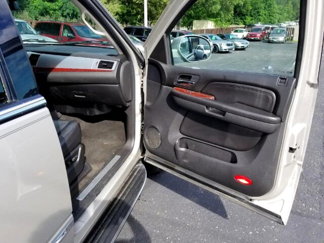 Cadillac Escalade ESV 2007