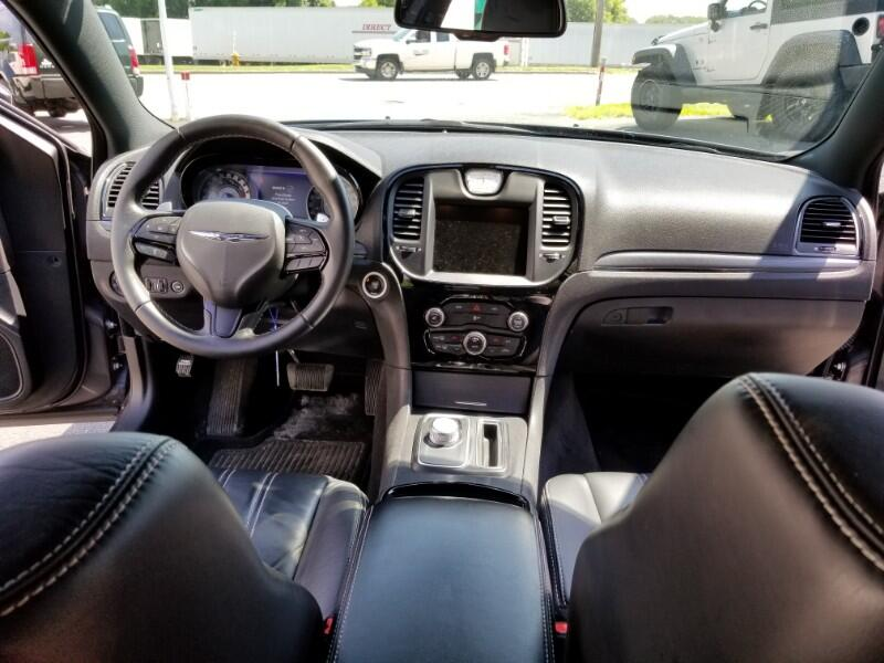 Chrysler 300 S V6 AWD 2016