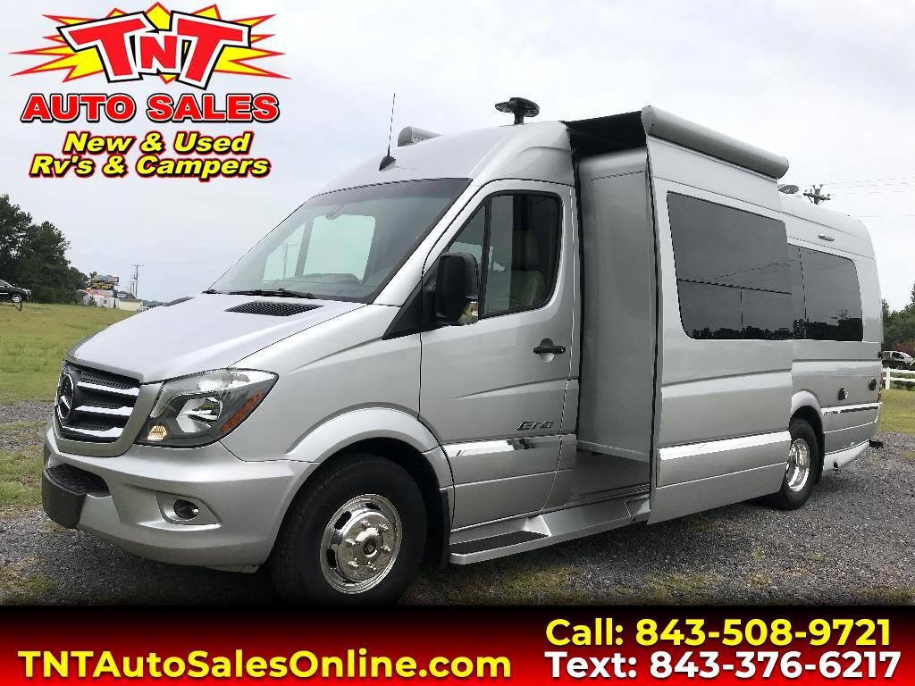 2018 Winnebago Industries ERA BM170