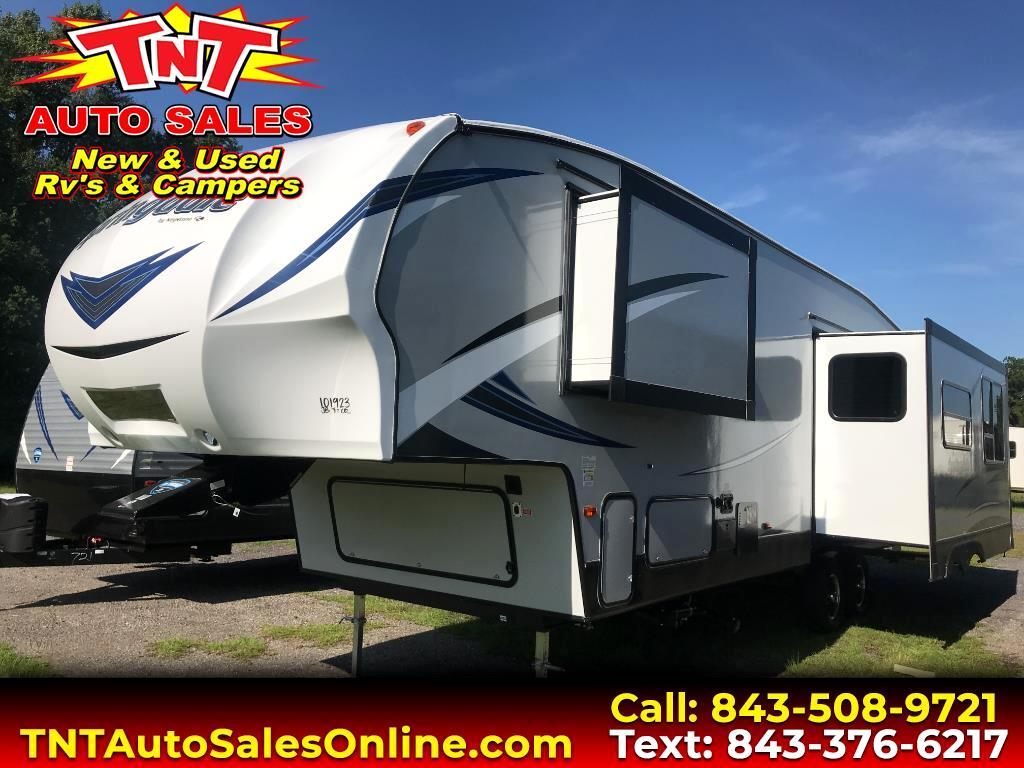 2019 Keystone Springdale SG302FWRK w/ 2nd Air Unit