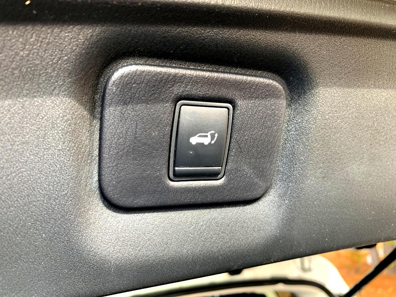 2015 Infiniti QX60 AWD