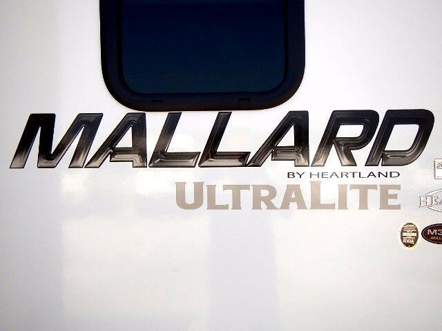 2017 Heartland Mallard Ultra Lite M325