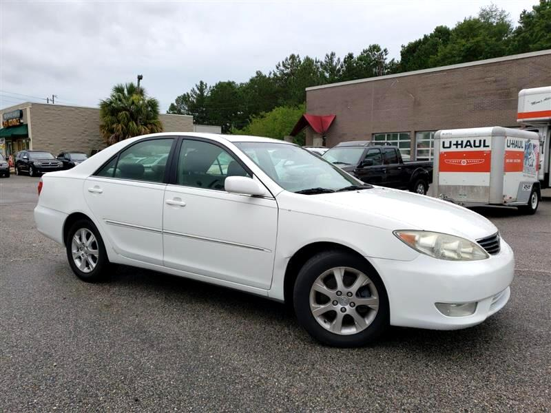 Used Tires Mobile Al >> Used 2005 Toyota Camry Le V6 For Sale In Mobile Al 36607 C C